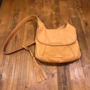 Hobo The Original Honey Satchel Side Crossbody Bag